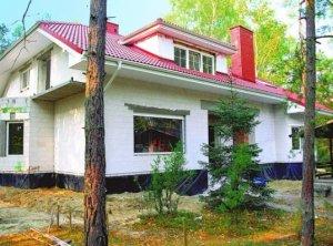 Недостатки бетонных домов