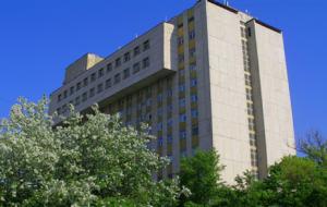 Проверен ход реконструкции Российского центра хирургии имени Петровского