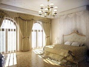 Секреты дворцового интерьера для городской квартиры