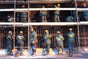 Как обеспечить безопасность на стройке
