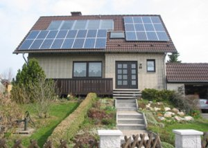 Автономное электроснабжение в доме – это легко