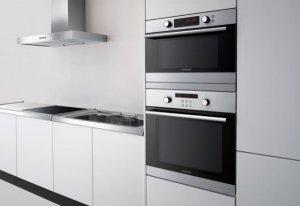 Ремонт кухни в контексте подготовки её к установке встраиваемой техники