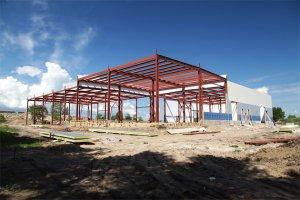Сколько стоит строительство зданий из металлоконструкций?
