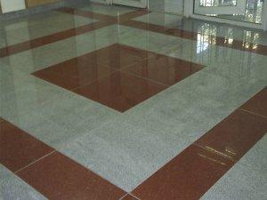 Применение гранитной плитки в строительных и отделочных работах
