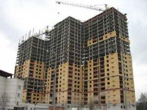 Развитие инвестиционно-строительных компании Москвы