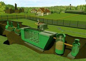 Современные варианты очистки сточных вод
