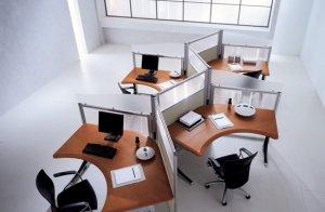 На что надо обращать внимание при выборе мебели в офисные помещения