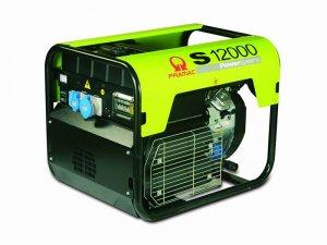 Дизельные генераторы: особенности и сфера применения