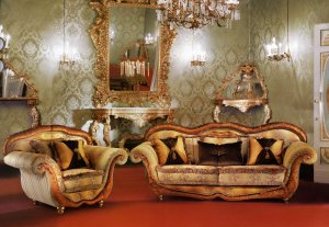 Итальянская мебель – роскошь и уют в любом доме