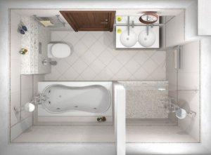 Делаем выбор: что лучше, душевой уголок или ванна?