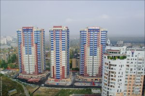 Прогноз аналитиков по поводу недвижимости Харькова подтверждается