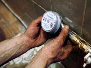 Как производится замена счетчика на воду?