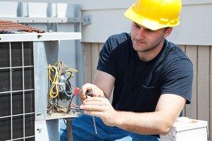 Качественный монтаж, техническое обслуживание и ремонт холодильного оборудо ...