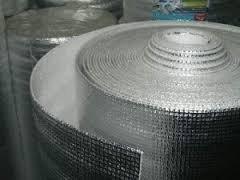 Пенофол – идеальный материал для утепления балкона