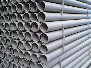 Применение профильных труб в строительной сфере