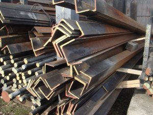 Использование сортового металла в гражданском и частном строительстве