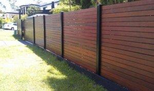 Ограждение из древесно-полимерного композита – хорошее решение для любых об ...