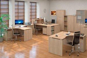 Офисная мебель Style — современное интерьерное решение