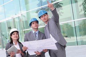 Как проводится экспертиза результатов инженерных изысканий?