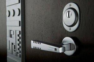 Выбор металлической двери для квартиры