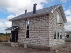Преимущества и недостатки домов из пеноблоков
