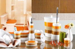 Стеклянные умывальники в ванную комнату – особенности дизайна