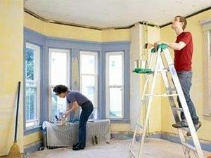 Выбор материалов для ремонта квартир