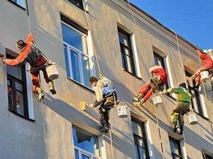 Проведение капитального ремонта в квартирах